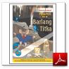Barlang titka letölthető kifestő-foglalkoztató